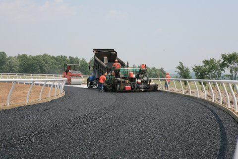 Featured Image for Asphalt Milling Services with HMA Contracting Corp.