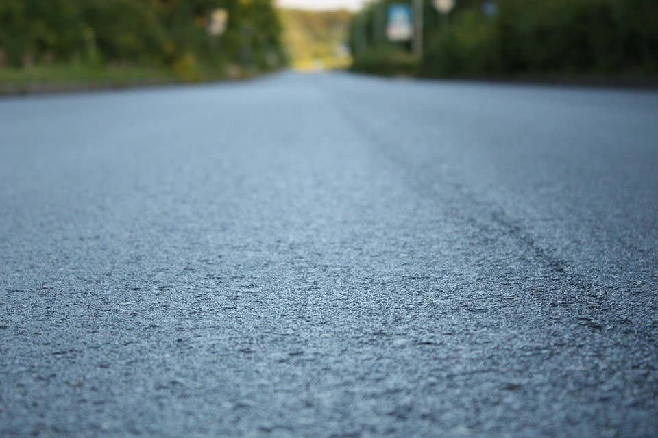 Featured Image for Asphalt Prices Decreasing Steadily