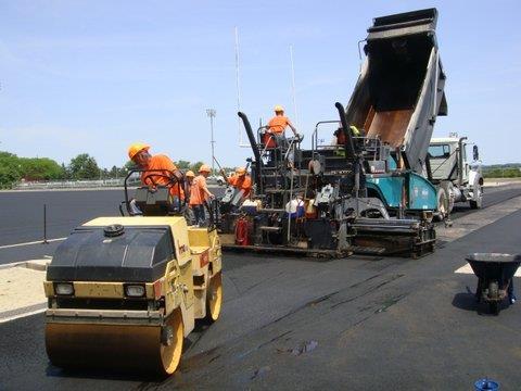 saratoga asphalt paving