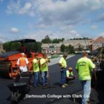 custom paving columbia county