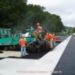 specialty paving saratoga
