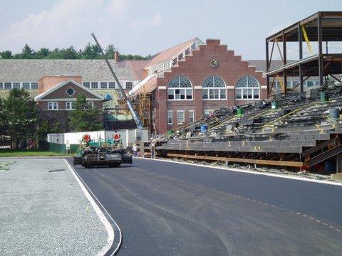 Featured Image for Asphalt vs. Concrete