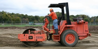 excavation services albany