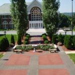 oneonta institutional paving