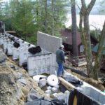 excavation site albany