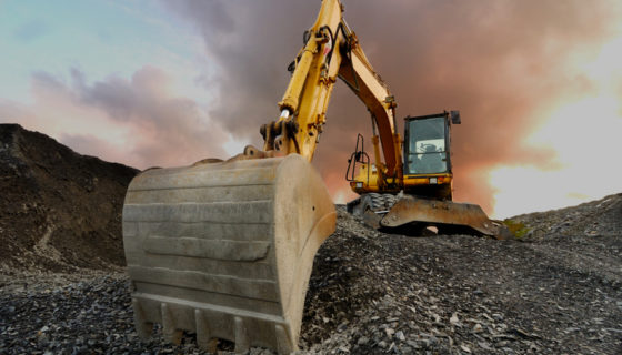 Featured Image for The Importance of Safety When Excavating