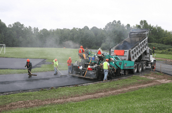 Featured Image for Warm-Mix Asphalt: An Extended Paving Season