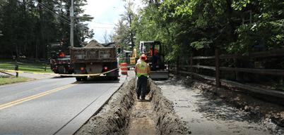 custom and specialty paving upstate ny